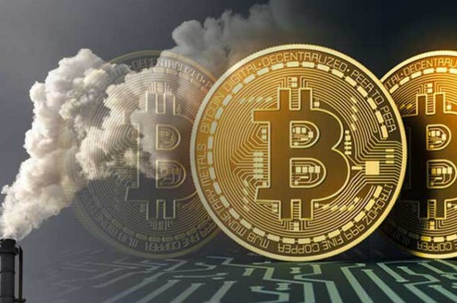 """Bitcoin """"đáng giá"""" bao nhiêu với môi trường?"""