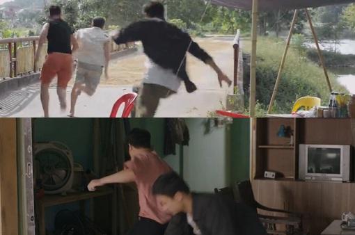 """Mùa hoa tìm lại - Tập 11: Cười té ghế khi Đồng ghen lại gặp phải """"hội chọc gậy bánh xe"""""""