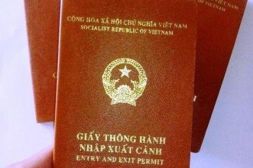 Bổ sung giấy tờ của hành khách nước ngoài khi bay nội địa tại Việt Nam
