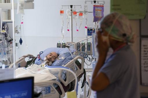 Mỹ chi hơn 3 tỷ USD sản xuất thuốc điều trị COVID-19