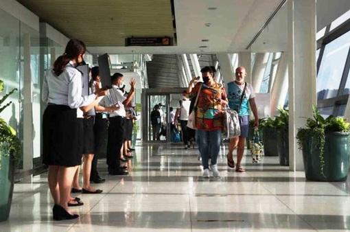 Thái Lan công bố đón khách du lịch từ tháng 10