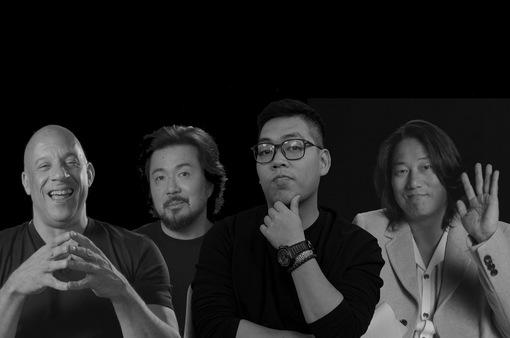 Phóng viên Duy Linh – người đứng sau những cuộc phỏng vấn sao thế giới trên Chuyển động 24h: Nghề báo biến nhiều giấc mơ của tôi thành thật
