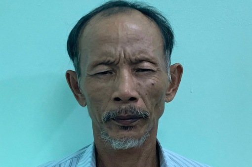 Bắt giữ đối tượng trốn truy nã 25 năm, sang Campuchia lấy vợ