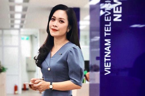 BTV Hoàng Trang: Làm báo giống như đi trên một con thuyền