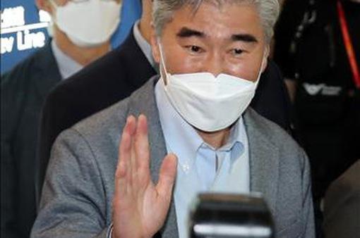 Mỹ đề xuất gặp Triều Tiên không kèm điều kiện