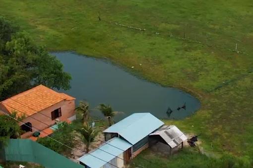 Nóng tình trạng chiếm đất trái pháp luật để đòi đền bù ở Bà Rịa - Vũng Tàu