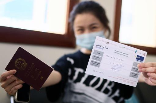 """Vaccine - """"món quà"""" hút khách du lịch tại Vùng Vịnh"""