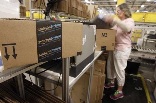 Amazon thay đổi chiến lược Prime Day, doanh thu tăng vọt