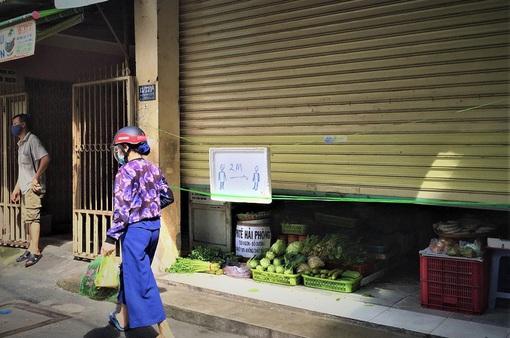 TP Hồ Chí Minh nghiên cứu phát phiếu vào chợ