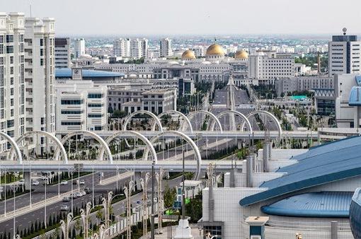 Vượt Hong Kong, thủ đô của Turkmenistan trở thành thành phố đắt đỏ nhất thế giới
