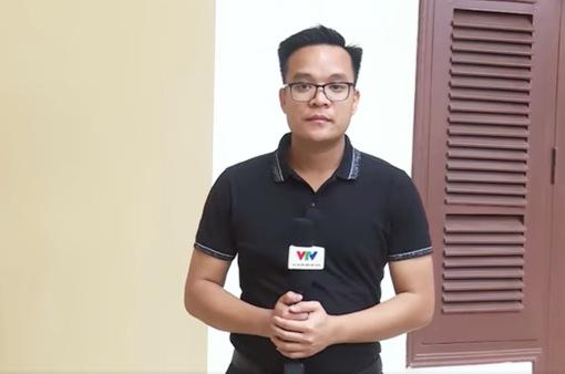 Phóng viên Anh Tuấn: Giải Báo chí quốc gia tiếp thêm động lực say nghề