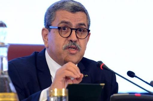 Thủ tướng Algeria từ chức để mở đường cho thành lập chính phủ mới