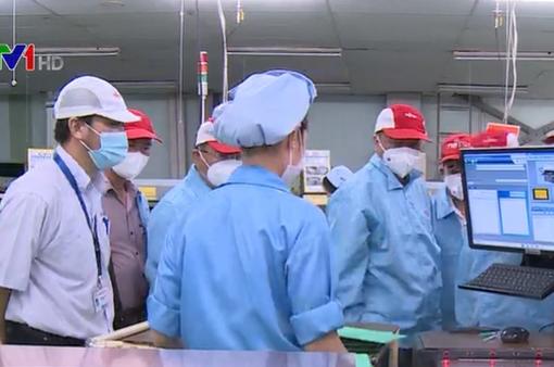 Đồng Nai: Yêu cầu doanh nghiệp tự đánh giá nguy cơ lây nhiễm cho công nhân