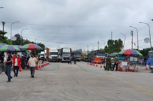 Công an Quảng Ninh chỉ đạo khởi tố vụ án làm lây lan dịch bệnh COVID-19