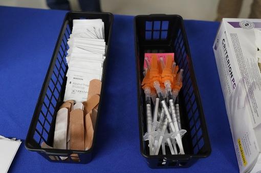 WTO, WIPO, WHO công bố nền tảng thu hẹp khoảng cách tiếp cận vaccine