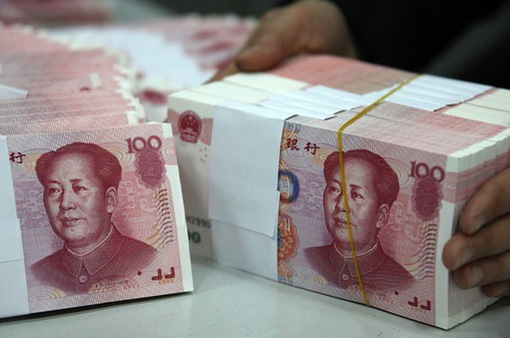Trung Quốc bơm tiền vào hệ thống tài chính