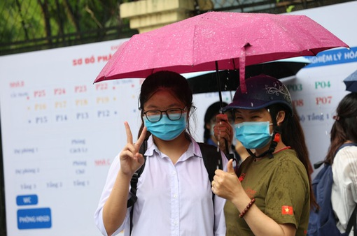 TP Hồ Chí Minh chốt phương án xét tuyển vào lớp 10 công lập 2021