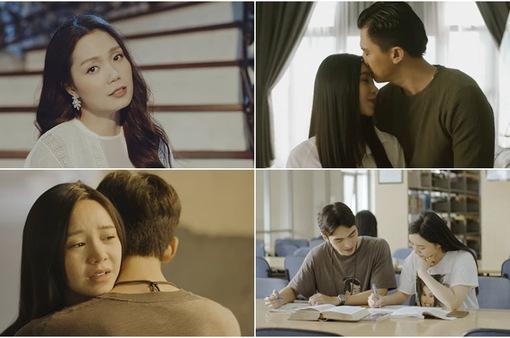 """Nguyễn Ngọc Anh ra mắt MV nhạc phim """"Hãy nói lời yêu"""""""