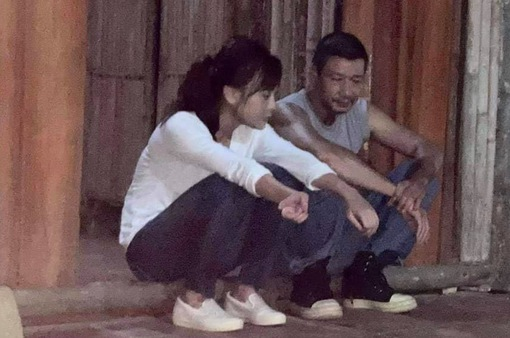 Hương vị tình thân: NSƯT Võ Hoài Nam thay ông Sinh vỗ về Nam, hé lộ hình ảnh hai bố con ở phần 2