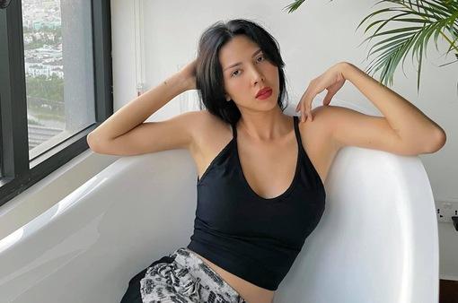 Siêu mẫu Minh Triệu phản đối hưởng thụ khi còn trẻ