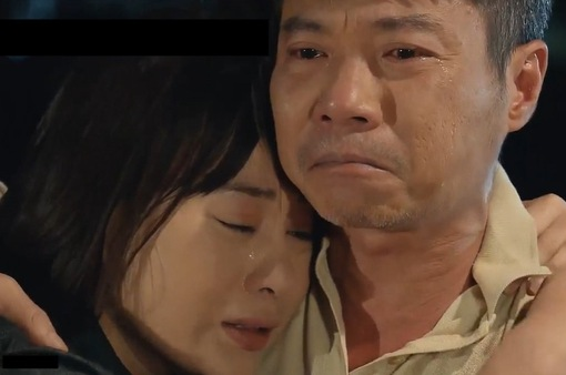 Hương vị tình thân: Phân đoạn xuất thần của bộ 3 diễn viên khiến khán giả khóc như mưa