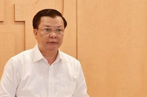 """Bí thư Thành ủy Hà Nội: Tận dụng tối đa """"thời gian vàng"""", đưa thành phố trở lại trạng thái bình thường mới"""