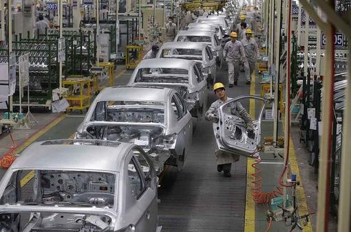 Việt Nam bất ngờ xuất hàng tỷ USD linh kiện xe hơi sang các cường quốc ô tô