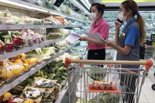 Lập trạm trung chuyển đưa hàng hóa về TP Hồ Chí Minh