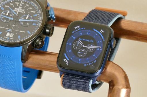 Kích thước Apple Watch nào phù hợp với bạn?