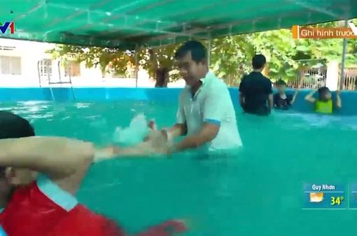 Hoàn toàn có thể phòng tai nạn đuối nước ở trẻ em