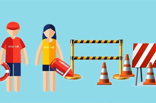 Phòng chống đuối nước cho trẻ em: Cần trang bị kỹ năng an toàn