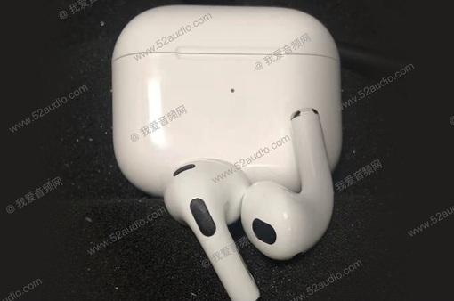 AirPods 3 sẽ ra mắt cùng với iPhone 13 vào mùa thu năm nay