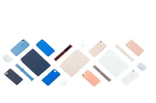 """Vì sao nhiều sản phẩm mới của Apple không còn bắt đầu bằng chữ """"i""""?"""