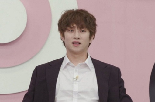 """""""Tiểu tam"""" trong chuyện tình cảm của Heechul (Super Junior) và Momo (TWICE) lộ diện?"""