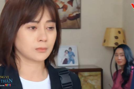 Hương vị tình thân - Tập 71: Nam cay đắng bị ép nhận tội dàn dựng chuyện đâm Long