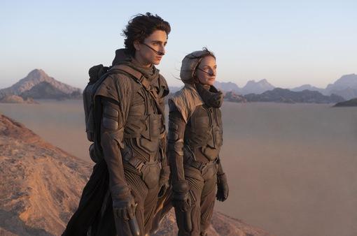 """Dàn sao Hollywood đình đám hội tụ trong bom tấn của nhà Warner Bros """"Dune"""""""