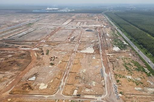 Nghiên cứu khung bồi thường cho 2 tuyến giao thông kết nối sân bay Long Thành