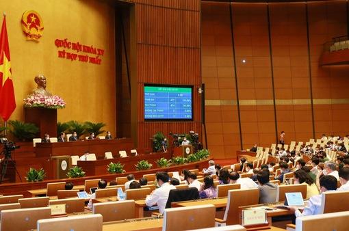 Phê duyệt chủ trương đầu tư 2 Chương trình mục tiêu quốc gia