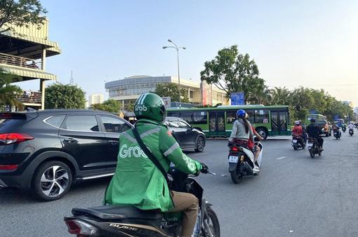 TP Hồ Chí Minh công bố đặc điểm nhận diện shipper được phép đi giao hàng