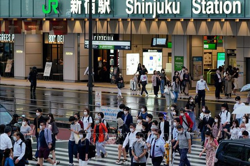 Xem xét ban bố tình trạng khẩn cấp tại 3 tỉnh giáp Tokyo