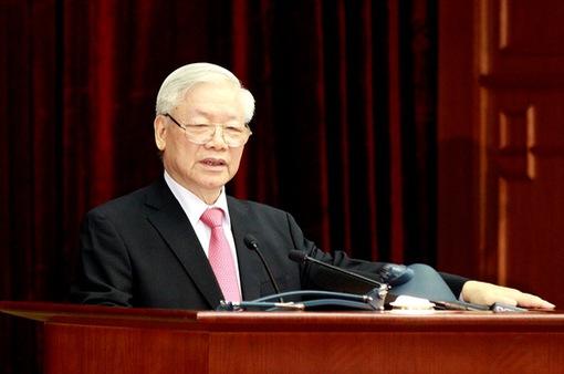 Tổng Bí thư kêu gọi nhân dân đoàn kết chống dịch