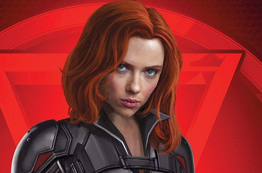 Disney đáp trả đơn kiện của Scarlett Johansson