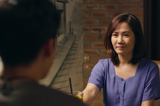 Hãy nói lời yêu - Tập 32: Bà Hoài giúp đỡ Phan vô điều kiện, phải chăng đã thay đổi thật rồi?