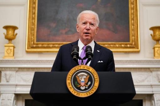 """Tổng thống Biden yêu cầu chi hàng trăm tỷ USD thúc đẩy """"mua hàng Mỹ"""""""
