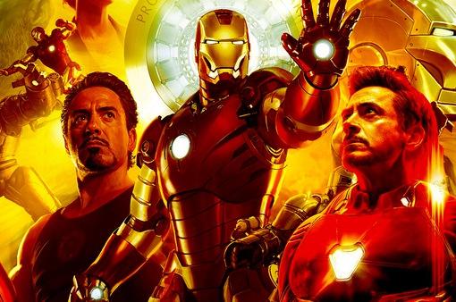 Robert Downey Jr. kiếm tiền khủng nhất từ phim của Marvel