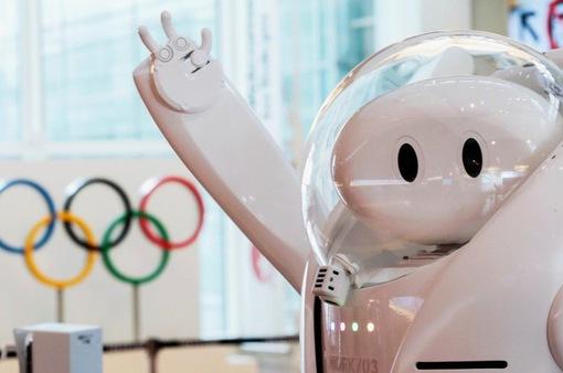 """Olympic Tokyo 2020 để lộ """"gót chân A-sin"""" công nghệ của Nhật Bản?"""