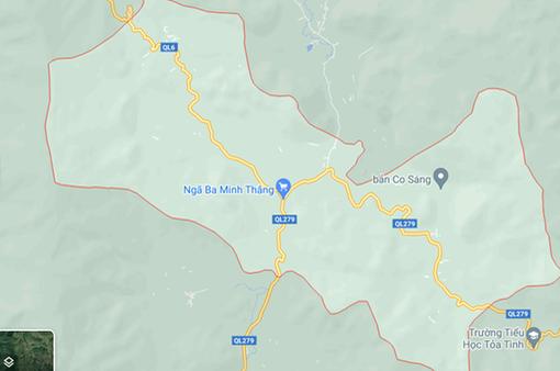 Tìm thấy thi thể nghi phạm sát hại cụ bà 91 tuổi ở Điện Biên