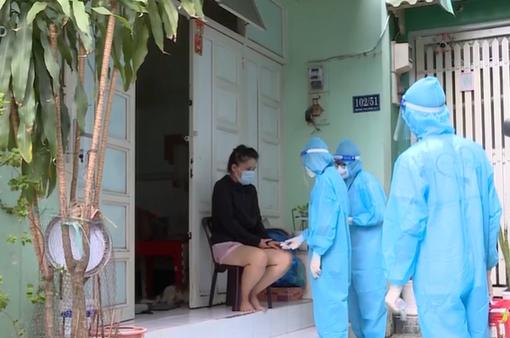 TP Hồ Chí Minh lập tổ chăm sóc F0 tại cộng đồng