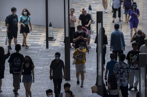 Ít nhất 18 tỉnh thành của Trung Quốc báo động dịch
