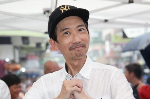"""Sao Hong Kong Trương Đạt Minh hậu cuộc chiến chống ung thư: """"Tôi đã đẹp trai trở lại"""""""